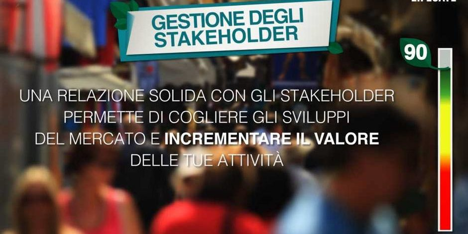 Gestione stakeholder