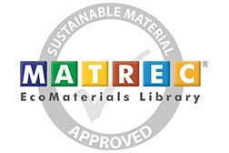 MATREC Eco-Materils library